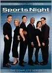 Video/DVD. Title: Sports Night - The Complete Series