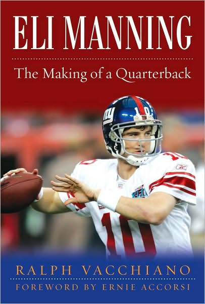 The Making of a Quarterback