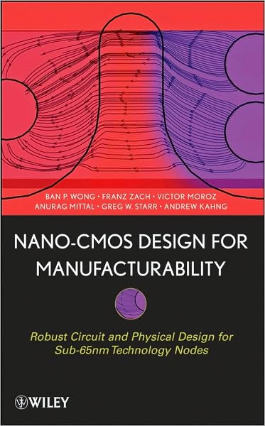 Nano CMOS Design for Manufacturability~tqw~_darksiderg preview 0