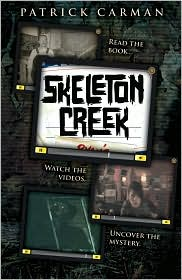 Skeleton Creek Series 1