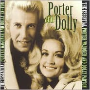 The Essential Porter Wagoner and Dolly PartonPorter Wagoner: CD Cover