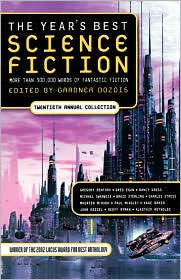 The Year's Best Science Fiction: Twentieth Annual Collection