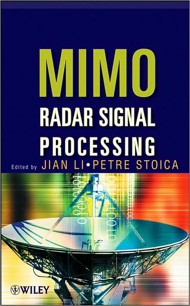 MIMO Radar Signal Processing~tqw~_darksiderg preview 0