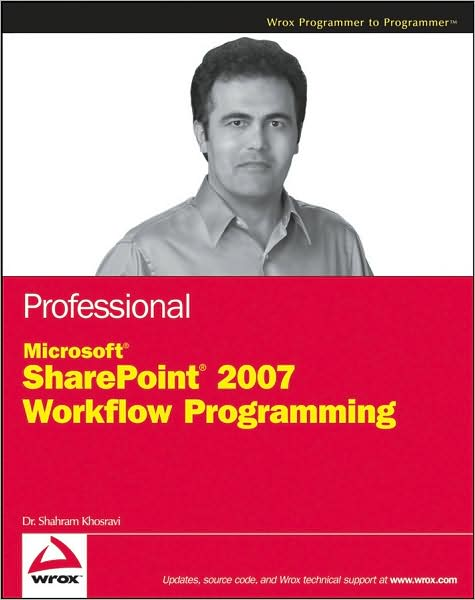 Professional Microsoft Sharepoint 2007 Workflow Programming~tqw~_darksiderg preview 0