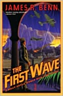 The First Wave:  A Billy Boyle  World War II Mystery  (September 2008)