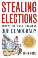 Stealing Elections, 