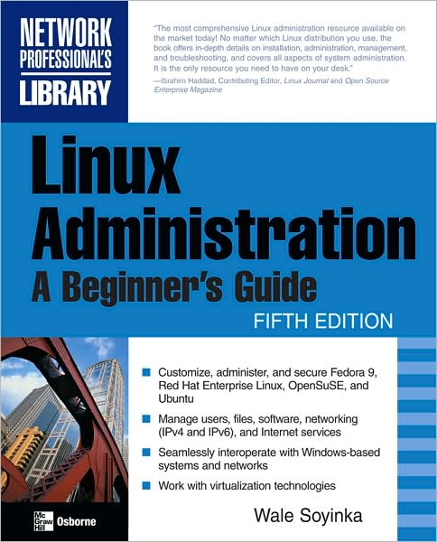 Linux Administration 5th Ed~tqw~_darksiderg preview 0