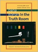 cover of In the Truth Room