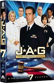 jag season 7  release