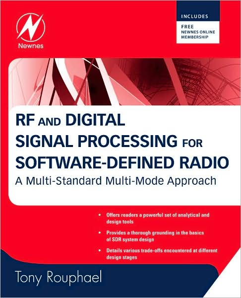 RF and Digital Signal Processing for Software Defined Radio~tqw~_darksiderg preview 0