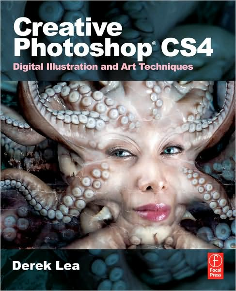 Creative Photoshop CS4 Digital Illustration and Art Techniques~tqw~_darksiderg preview 0
