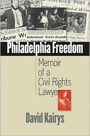Philadelphia Freedom: Memoir of a Civil...