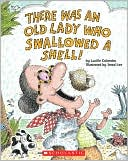 There Was an Old Lady Who Swallowed a Shell! by Lucille Colandro: Book Cover