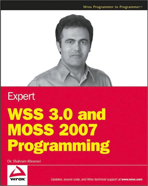 Expert WSS 3 and MOSS 2007 Programming~tqw~_darksiderg preview 0