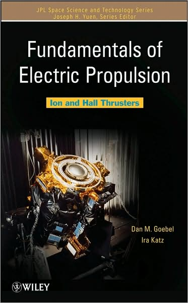 Fundamentals of Electric Propulsion~tqw~_darksiderg preview 0