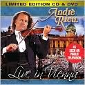 CD Cover Image. Title: Live in Vienna [CD/DVD], Artist: Andre Rieu