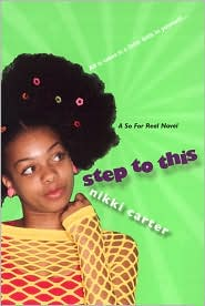 Step to This by Nikki Carter: Book Cover