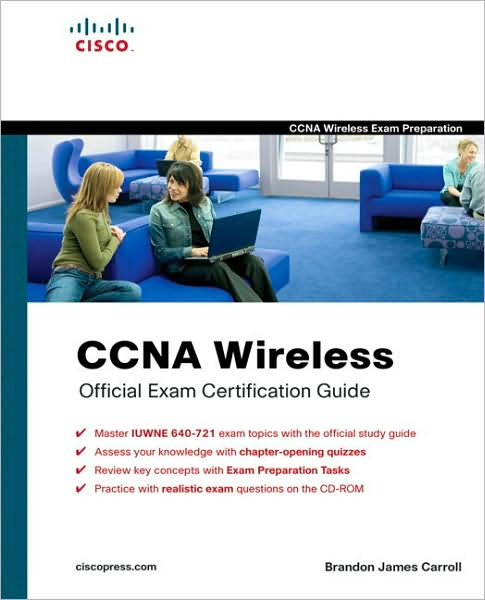 CCNA Wireless Official Exam Certification Guide~tqw~_darksiderg preview 0