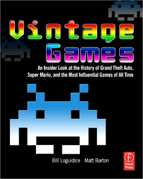 Vintage Games and the Most Influential Games of All Time~tqw~_darksiderg preview 0