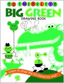 Ed Emberley's Big Green Drawing Book by Ed Emberley: Book Cover