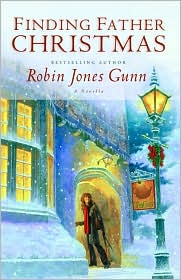 Finding Father Christmas by Robin Jones Gunn: Book Cover