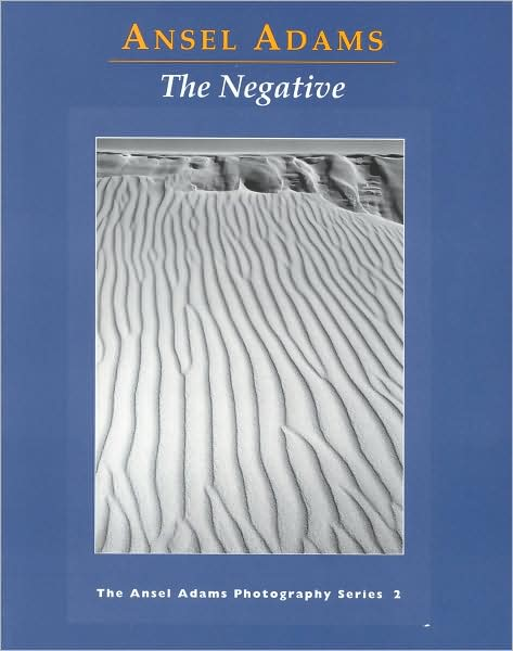 The Negative (The Ansel Adams Photography Series, No  2)~tqw~_darksiderg preview 0