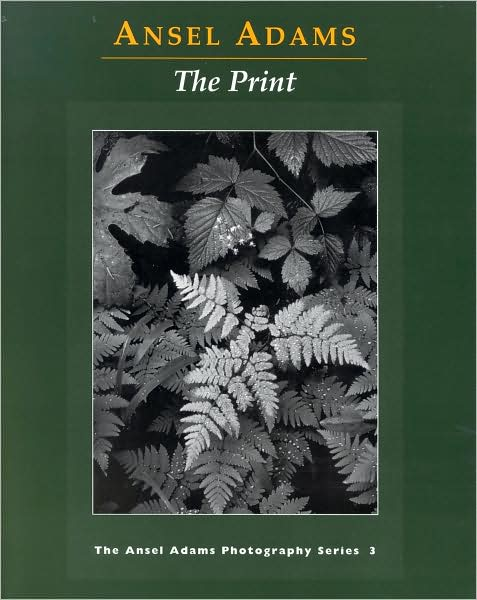 The Print (The Ansel Adams Photography Series, No  3)~tqw~_darksiderg preview 0