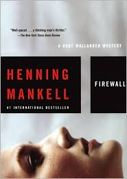 Firewall - Henning Mankel