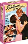 Video/DVD. Title: Warner Bros. Romance Classics Collection