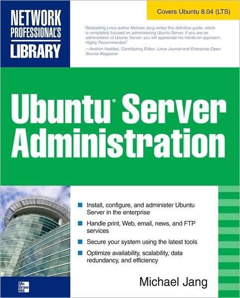 Ubuntu Server Administration~tqw~_darksiderg preview 0