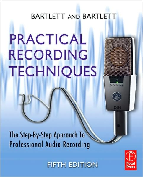 Practical Recording Techniques 5th Ed~tqw~_darksiderg preview 0