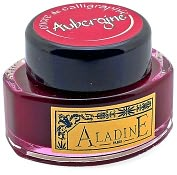 Product Image. Title: Plum Calligraphy Ink