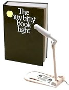 Product Image. Title: Original Itty Bitty Book Light