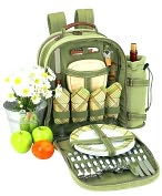 Product Image. Title: Hamptons Backpack for Four