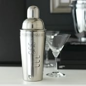 Product Image. Title: Manhattan Martini Recipe Shaker