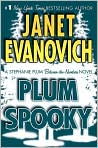 Book Cover Image. Title: Plum Spooky (Stephanie Plum Series),  Author: by Janet  Evanovich