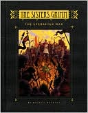 Book Cover Image. Title: The Everafter War (Sisters Grimm Series #7), Author: by Michael Buckley