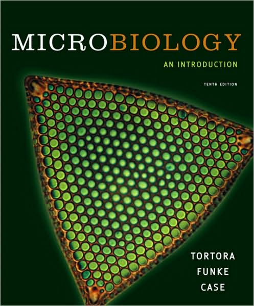 Microbiology: an introduction with mymicrobiologyplace website.