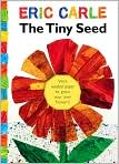 Book Cover Image. Title: The Tiny Seed, Author: by Eric Carle
