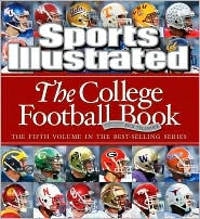 Buy sports books - Sports Illustrated: The College Football Book