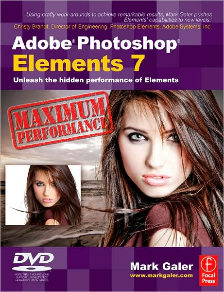 Adobe Photoshop Elements 7 Maximum Performance~tqw~_darksiderg preview 0