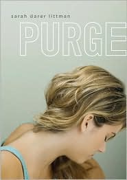 Purge by Sarah Darer Littman: Book Cover