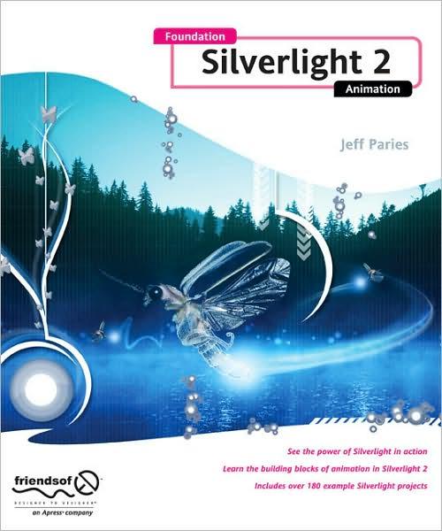 Foundation Silverlight 2 Animation~tqw~_darksiderg preview 0