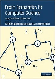 From Semantics to Computer Science: Ess...