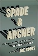Spade and Archer by Joe Gores: Book Cover
