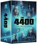 Video/DVD. Title: The 4400 - The Complete Series