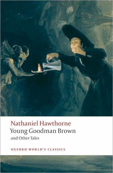 Dissertation Paper Young Goodman Brown