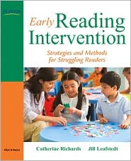  Early Reading Intervention: Strategies ...