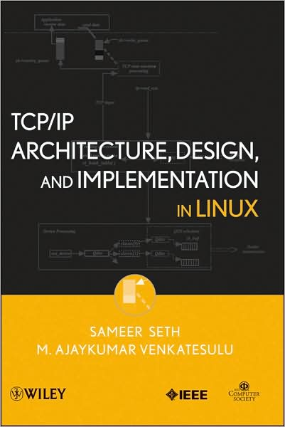 TCPIP Architecture, Design and Implementation in Linux~tqw~_darksiderg preview 0
