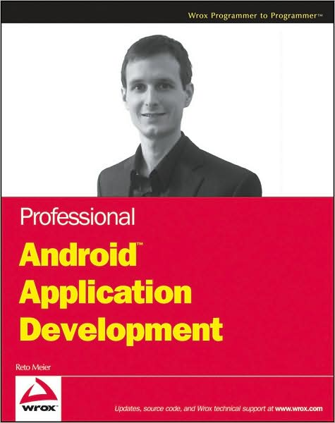 Professional Android Application Development~tqw~_darksiderg preview 0
